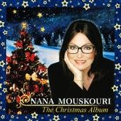 Christmas with Nana Mouskouri by Nana Mouskouri