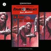 Im Bann des Erlösers - Edgar Wallace - Neue Abenteuer, Band 3 (Ungekürzt) von Edgar Wallace