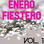 Enero Fiestero Vol. 1 de Various Artists