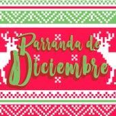 Parranda de Diciembre by Various Artists