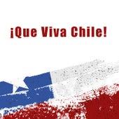 ¡Que Viva Chile! de Various Artists