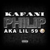 Philip (aka lil59) by Kafani