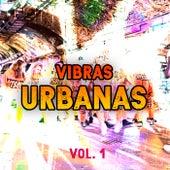 Vibras Urbanas Vol. 1 de Various Artists