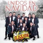 Unidos En Navidad de Aarón Y Su Grupo Ilusión
