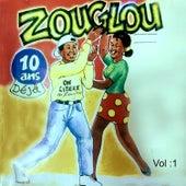 Zouglou 10 ans déjà de Various Artists