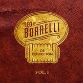 De Coleccción, Vol. I de Leo Borrelli