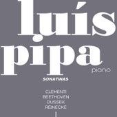 Sonatinas by Luis Pipa