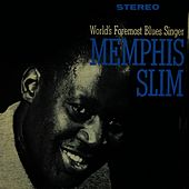 World's Foremost Blues Singer (1961) by Memphis Slim