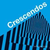 Crescendos by Chris Garrick