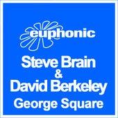 George Square von Steve Brian