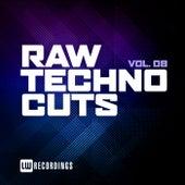 Raw Techno Cuts, Vol. 08 de Various Artists
