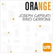 Orange EP von Joseph Capriati