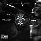 My Time by Ben Frank