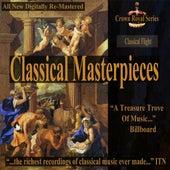 Classical Flight - Classical Masterpieces de Various Artists