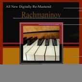 Rachmaninov by Various Artists