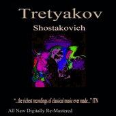 Tretyakov - Shostakovich by State Symphony Orchestra of the USSR
