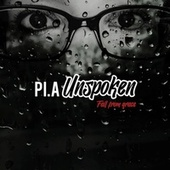 Unspoken (fall from grace) von Pia