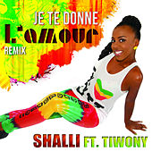 Je Te Donne L'Amour (feat. Tiwony ) [Remix] by Shalli