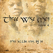 3 Wisemen Vol 4 by Various Artists