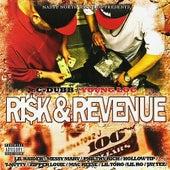 Risk N Revenue by C-Dubb