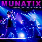 Longing for Some Time With Me by Munatix