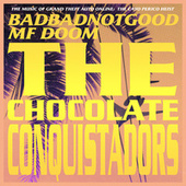 The Chocolate Conquistadors (From Grand Theft Auto Online: The Cayo Perico Heist) fra Badbadnotgood
