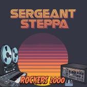 Rockers 2000 (Dreadzone / Rasmus Remixes) di Sergeant Steppa