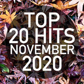 Top 20 Hits November 2020 (Instrumental) de Piano Dreamers