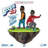 Boogie 2.0 de Yung Nation