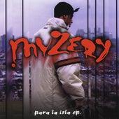 Para La Isla de Myzery