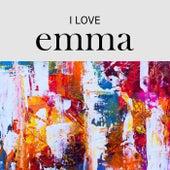 I love Emma by Emma Non Emma