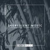Ingredient Music, Vol. 37 de Various Artists