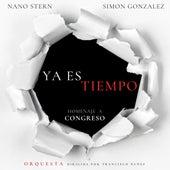 Ya Es Tiempo (Homenaje a Congreso) de Nano Stern