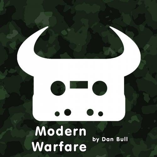 Modern Warfare by Dan Bull