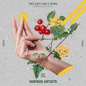 Tree Sixty One 6 Years by Various Artists