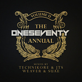 OneSeventy: The Annual II de Various Artists