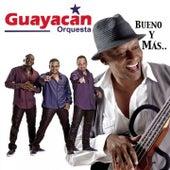 Bueno y Más de Guayacan Orquesta