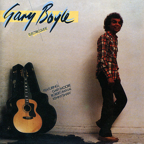 Electric Glide by Gary Boyle