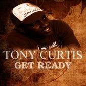 Get Ready von Tony Curtis