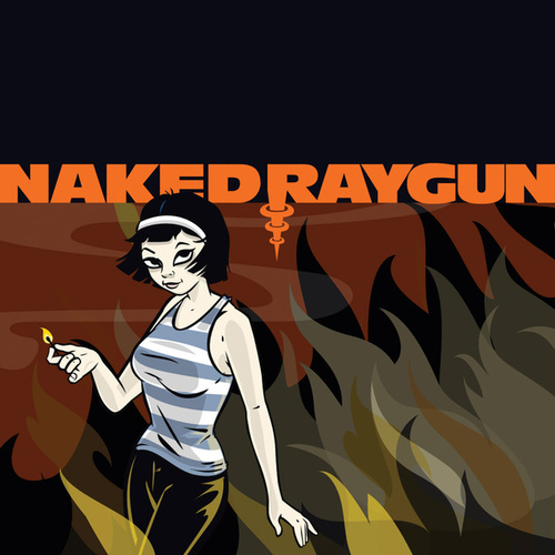 Series #3 by Naked Raygun