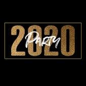 2020 Party de Various Artists