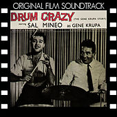 Drum Crazy - The Gene Krupa Story (Original Film Soundtrack) de Gene Krupa