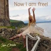 Now I Am Free by Saja-Christin