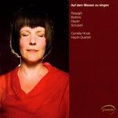 Auf dem Wasser zu singen by Cornelia Horak