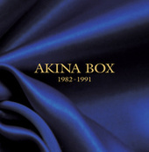 AKINA BOX 1982-1991 (2012 Remastered) by Akina Nakamori