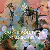 Acceptance von Oliver Koletzki