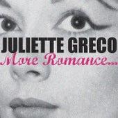 More romance von Eddie Constantine Juliette Greco