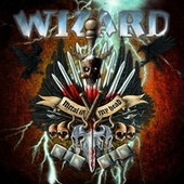 Metal in My Head von Wizard