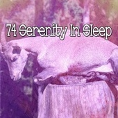 74 Serenity in Sle - EP de Lullaby Land