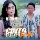 Cinto Babaleh Duto by Tiffany Vicky Koga